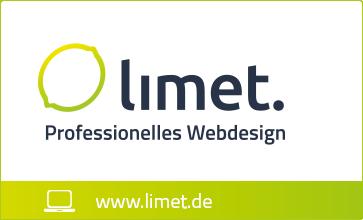 Limet Webdesign - Töging, Mühldorf, Altötting - Oliver Sigl